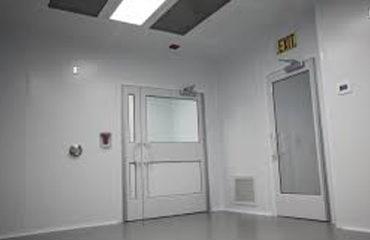 Clean-Room-Flooring