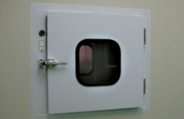 Dynamic-Static Type Pass Box