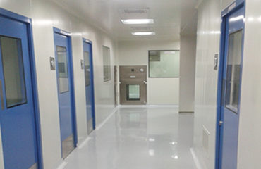 HVAC---Cleanroom-Project-Implementation
