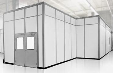 Modular Clean Room Accessories